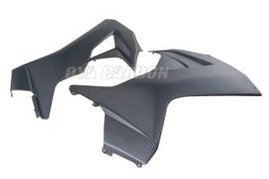 Carbon Fiber Side Fairings for Mv F3 675 pictures & photos
