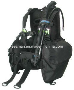 Buoyancy Control Device for Scuba Diving (BCD)