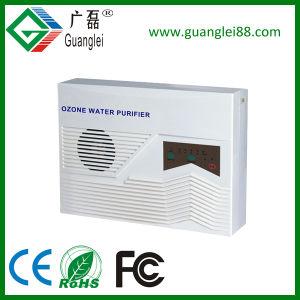 CE RoHS FCC Air Ozonator and Ionic Air Purifier Gl-2186