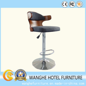 Wholesale Restaurant Furniture Bar Stool High Chair pictures & photos