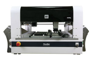 SMT Machine with CCD Camera Pick and Place Machine pictures & photos
