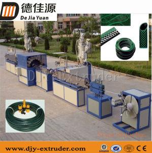 PVC Garden Hose/Fiber Reinforced Pipe Making Machine Sj65/30