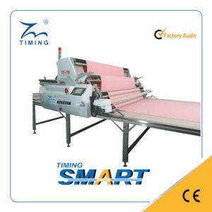 Hot Sales Industrial Manual Fabric Spreading Machine for Garment Factory pictures & photos