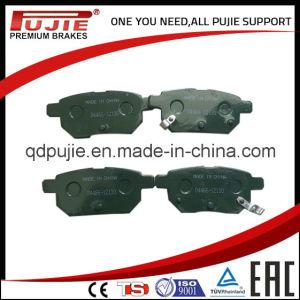 New Design Car Brake Pad 0446612130 pictures & photos