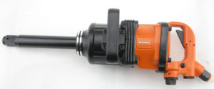 """Economic General Duty PRO 1"""" Pinless Air Impact Wrench pictures & photos"""