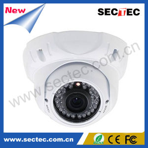 Perfect Quality! 720p 30fps Vandalaproof CCTV Camera with 3dnr