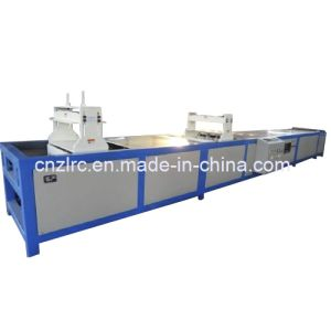 GRP Fiberglass Cable Tray FRP Pultrusion Machine pictures & photos