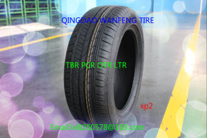 "13""-16"" Radial Tire, Passenger Car Tire"