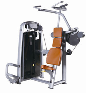 Vertical Traction Tz-6035/Gym Fitness Equipment for Body Fit Fitness Entertainment pictures & photos