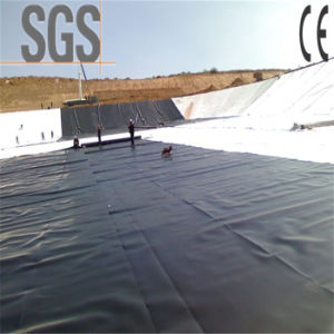 HDPE Geomembrane Waterproofing Landfill Liner pictures & photos
