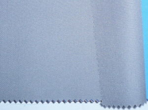 235GSM 14′s Polyester Cotton Twill Fabric pictures & photos