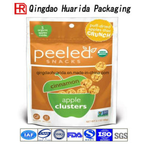 High Clarity Bread Baked Food Plastic Bags Packaging pictures & photos