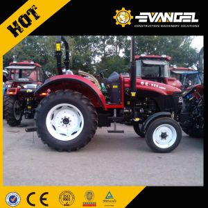 High Quality Lutong Electric 90HP 2WD Farm Tractor Lt900 pictures & photos
