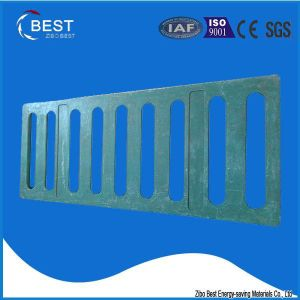 A15 Lighter FRP Rectangular Trench Cover pictures & photos