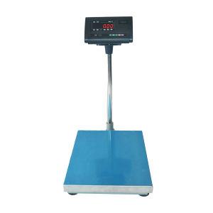 Electronic Digital Platform Scale 300kg pictures & photos