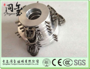 OIML Standard F1 Class Counter Weights Calibration Weights for Platform Scale Industrial Scale pictures & photos