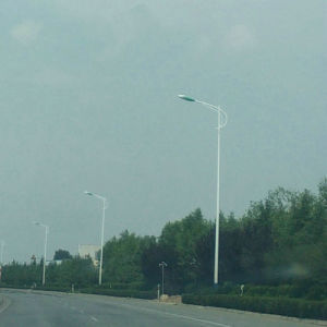 Street Lighting Post, Garden Lighting Pole, Lighting Mast pictures & photos