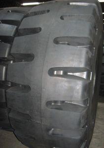 35/65r33 All Steel Radial OTR Mining Tire Tyre for Dump Truck Wheel Loader Dozer Grader Cat988g/B, Komatsu Wa600