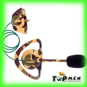 for xBox 360 Woodland Camo Headset
