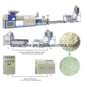 Plastic Granulating Machine for PE