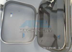 Stainless Steel Manhole with Rectangular Shape (ACE-RK-9D) pictures & photos