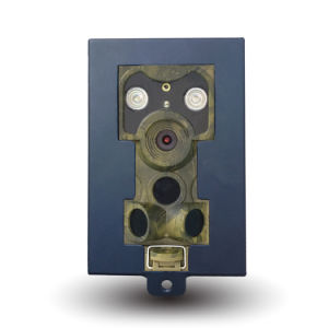 Eb-01 Trail Camera Security Box pictures & photos