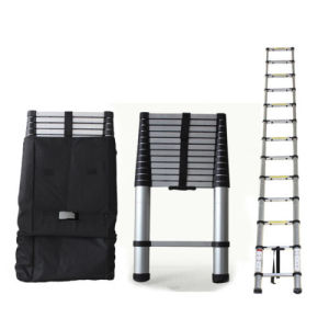 Aluminum Telescopic Ladder Water Proof Carrying Bag W/ Shoulder Strap