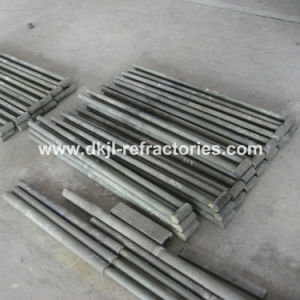 U Type Silicon Carbide Electric Heating Rod pictures & photos