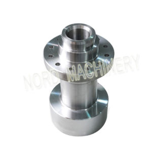 Close Die Forging Parts for Alloy Steel pictures & photos