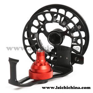Lightest Aluminium Machine Cut Fly Fishing Reel pictures & photos
