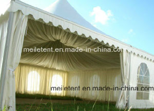 8X8m Events Capital Decoration Wedding Marquee Tent for Sale pictures & photos