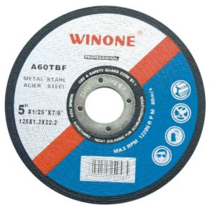 Super Thin Cutting Wheel for Metal pictures & photos