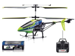 3CH Alloy RC Helicopter with Gyro (1093869) pictures & photos