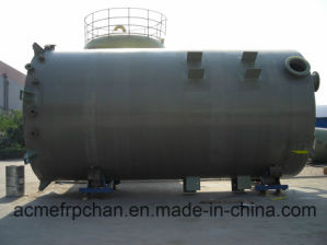 FRP Container Dn3000 (GRP Tanks)