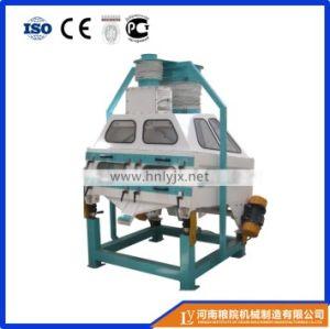 Coarse Grain Cleaning Machine QS*100 Destoner pictures & photos