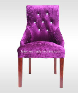 Comfortable Royal King Throne Chair, Fabric Barcelona Chair pictures & photos