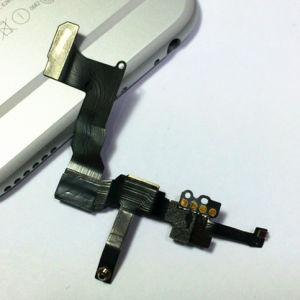 100% Original Mobile Phone Spare Parts Facing Camera for iPhone5S pictures & photos