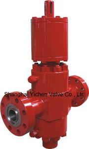 API 6A Hydraulic Slab Gate Valve pictures & photos
