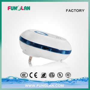 Portable Car Air Purifier with Ozone Sterilizer and Ionizer pictures & photos