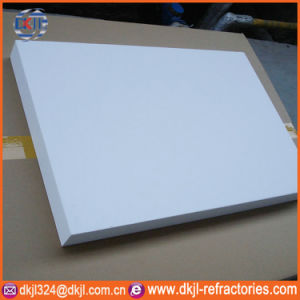 Morgan Ceramic Heat Insulation Fiber Board for Kiln Lining pictures & photos