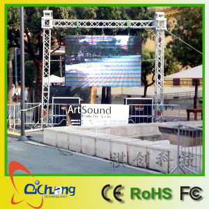 LED Billboard (P10 Outdoor LED Billboard for Advertising)