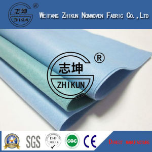 Medical SMS PP Non-Woven Fabric for Hospital Disposable Surgical Instruments
