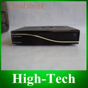 Cloud Ibox4 Satellite Receiver Software Download HD Twin Tuner Cloud Ibox 4 DVB-S2 Twin Tuner Linux Operating System