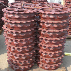Iron Casting Farming Spare Parts pictures & photos