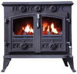 Cast Iron Pellet Stove (FIPA006) , Wood Burning Stove pictures & photos