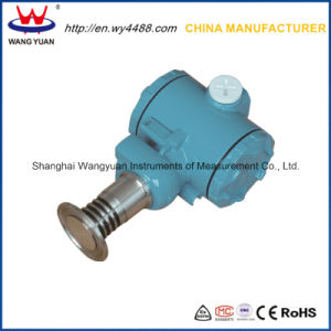 Food and Beverage Plant Use 4-20mA Pressure Transmitter pictures & photos
