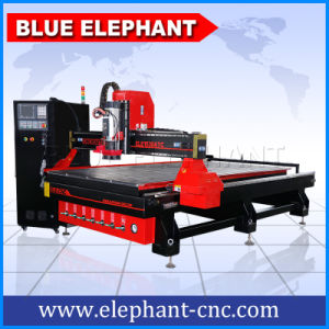 Multi Use Woodworking Machine, CNC Router Machine Atc, Automatic MDF CNC Machine 1530 pictures & photos