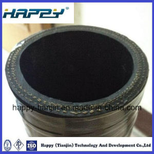 Oil Suction Discharge Hose on Shore pictures & photos