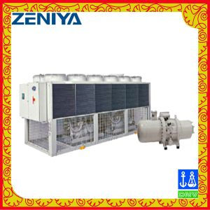 Low Temperature Water Chiller for Cold Room pictures & photos