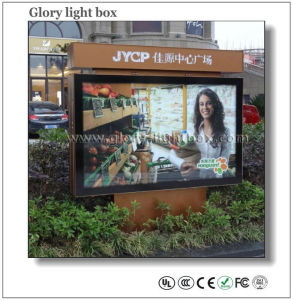 Village Road Side Advertising Light Box Display pictures & photos
